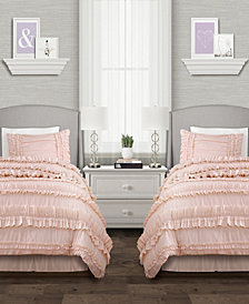 Belle 4-Pc. Full/Queen Comforter Set