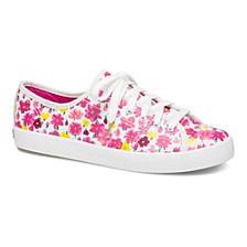 Kickstart Floral Sneakers