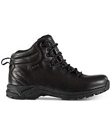 Karrimor Men's Batura WTX Waterproof Mid Hiking Boots from Eastern Mountain Sports
