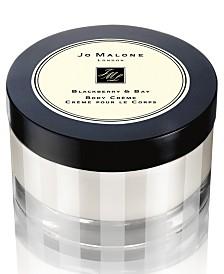 Jo Malone London Blackberry & Bay Body Crème, 5.9-oz.