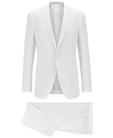BOSS Men's Nolin/Pirko2 Slim-Fit Suit