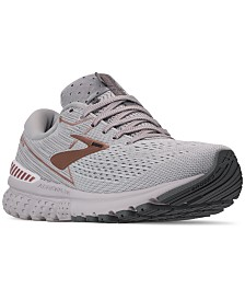 Brooks Women's GTS 19 Running Sneakers from Finish Line