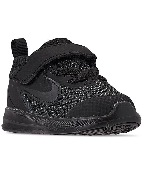 459112bf22a7 Nike Toddler Boys  Downshifter 9 Running Sneakers from Finish Line ...