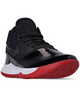 newest 3d79d 57ce7 Nike Men s LeBron Witness II Basketball Sneakers from Finish Line