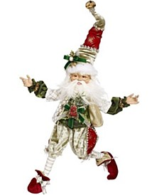 Northpole Two Turtle Doves Elf, Medium - 17 Inches