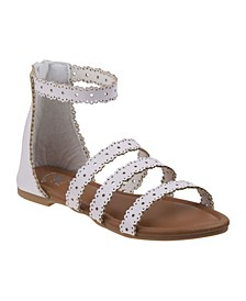 Every Step Ankle Strap Sandals