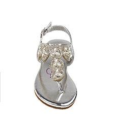 Kensie Girl's Every Step Open Toe Sandals