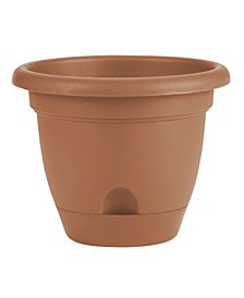 "Lucca 10"" Self Watering Planter"