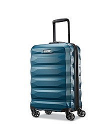 "Spin Tech 4.0 20"" Hardside Carry-On Spinner, Created for Macy's"