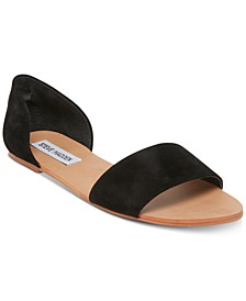 Women's Corey Two-Piece Flats