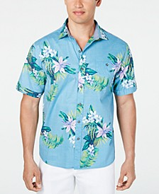 Men's Avenza Blooms Shirt
