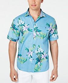 Men's Avenza Blooms Shirt