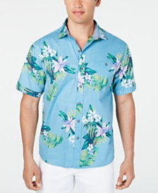 Tommy Bahama Men's Avenza Blooms Shirt