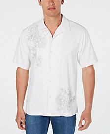 Tommy Bahama Men's Vicenco Vines Shirt