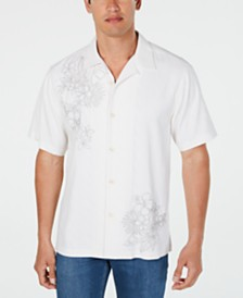 Tommy Bahama Men's Vicenco Vines Shirt