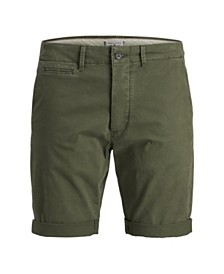 Jack & Jones Men's Classic Chino Shorts