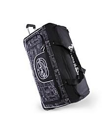 "Unltd Alpha 32"" Rolling Duffel Bag"