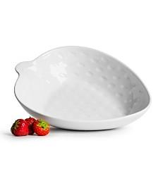 Sagaform Strawberry Bowl