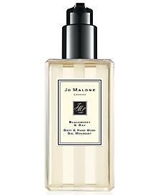 Jo Malone London Blackberry & Bay Body & Hand Wash, 8.5-oz.