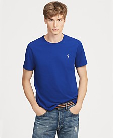 Polo Ralph Lauren Men's Crew Neck T-Shirt