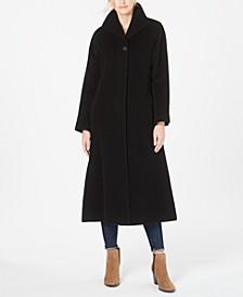 Maxi Flyaway Coat
