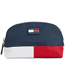 Tommy Hilfiger Leah Cosmetic Case