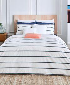 Lacoste Pensway Full Queen Comforter Set