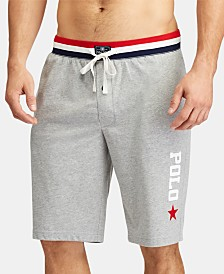 Polo Ralph Lauren Men's Cotton Sleep Shorts