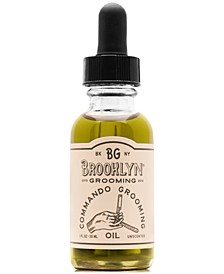 Commando Grooming Oil, 1-oz.