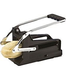 Stainless Steel Fry Cutter, 25 Hole