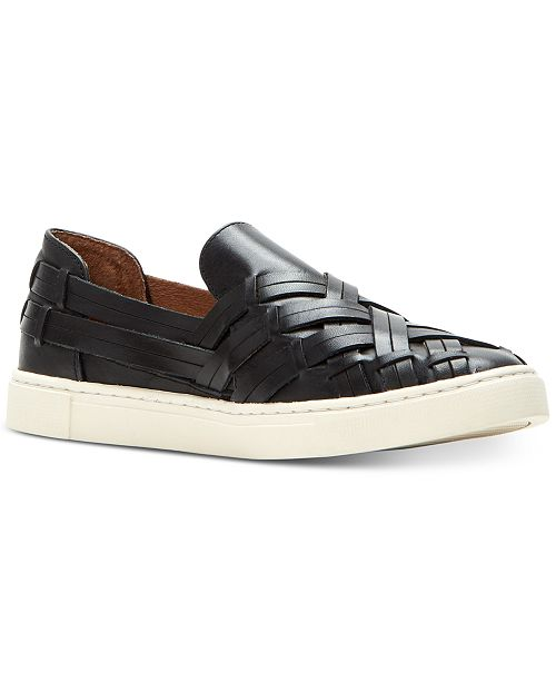 Frye Ivy Huarache Slip-on Sneakers