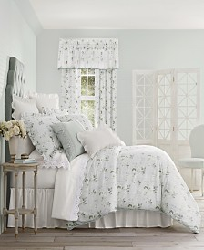 Piper & Wright Eva California King Comforter Set