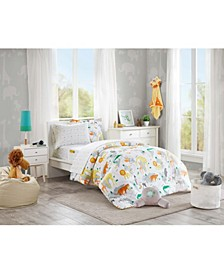 CLOSEOUT! Safari  Full/Queen Comforter