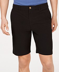 "Men's 4-Way Stretch 9"" Eco-Tech Shorts, Created for Macy's"