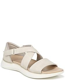 Women's Fri Yay Sandals