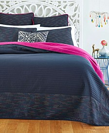 Suri Kantha Quilt Set, Full/Queen