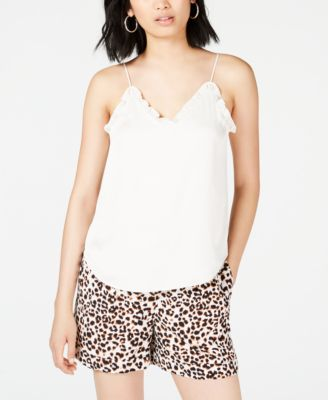 Ruffled Camisole, Created For Macy's