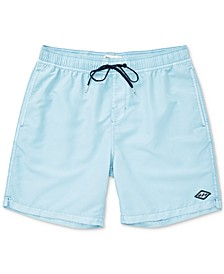 "Men's All Day Layback 18"" Swim Trunks"