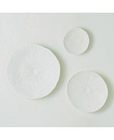 Ceramic Urchin Platter Medium