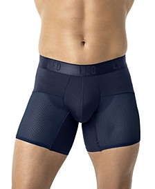 Advanced Mesh Boxer Brief
