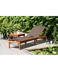 Patio Chaise