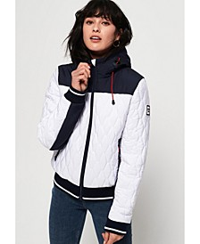Atlas Padded Jacket