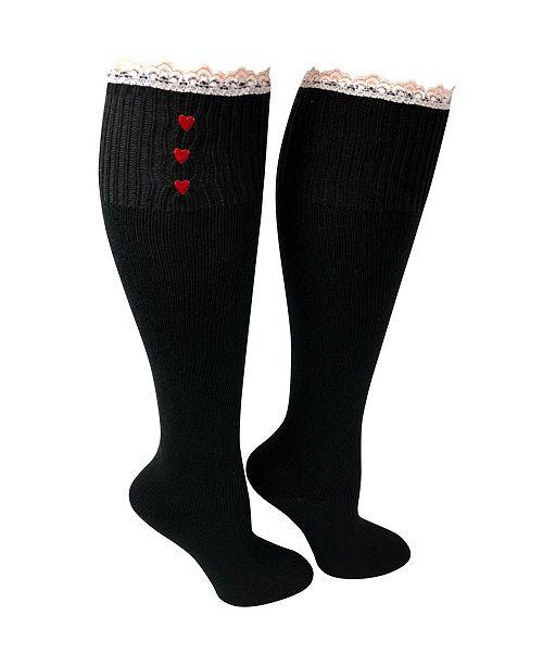 Love Sock Company Women's Knee High Socks