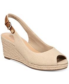 5e7229ab1d5 Tommy Hilfiger Shoes: Shop Tommy Hilfiger Shoes - Macy's