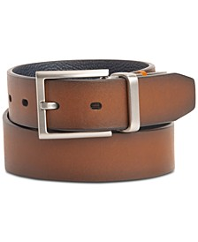 Men's Reversible Casual Belt