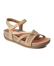 Debera Rebound Technology Sandals