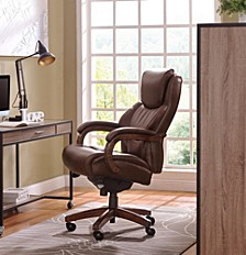 Delano Big and Tall Executive Office Chair