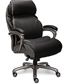 Big and Tall Executive Office Chair, Quick Ship