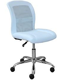 Serta Essentials Ergonomic Computer Task Chair, Quick Ship