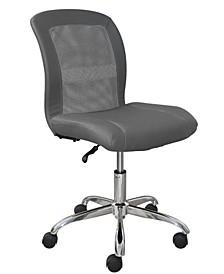 Essentials Ergonomic Computer Task Chair, Quick Ship